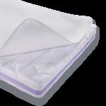Airsafe 3D Nässeschutzauflage